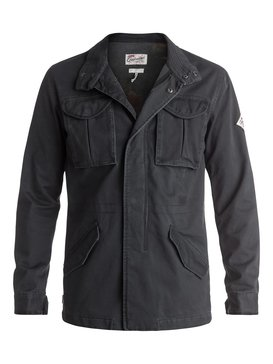 New Capital - Military Jacket  EQYJK03242