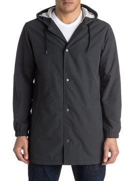 Tricky Nation - Long Coach Jacket  EQYJK03248