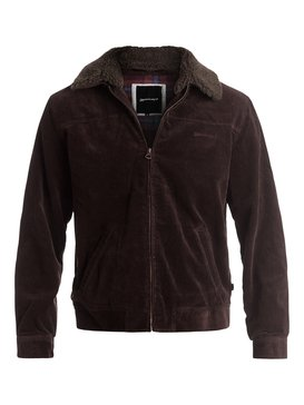 Old Boss - Corduroy Jacket  EQYJK03249
