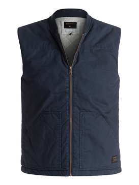Stately Home - Sleeveless Jacket  EQYJK03251