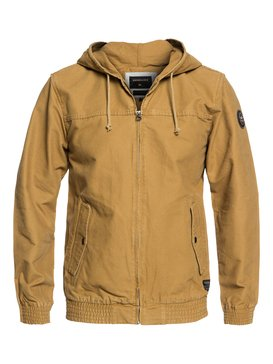 Unlined Brooks - Unlined Parka  EQYJK03323