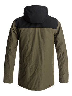 mens jackets amp coats for guys quiksilver