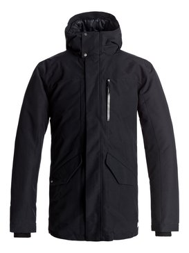Ice Punch - Waterproof Parka Jacket  EQYJK03336