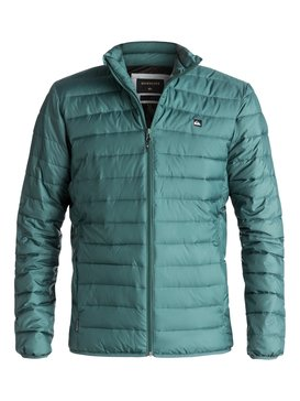 Scaly Full - Water-Repellent Puffer Jacket  EQYJK03342