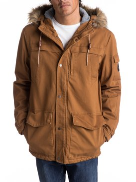 Storm Drop 5K - Waterproof Winter Parka  EQYJK03352