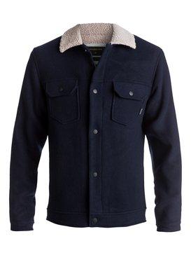 Hawea - Sherpa Collar Jacket  EQYJK03354