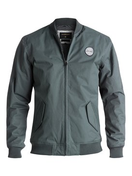 Waikawa - Water-Repellent Bomber Jacket  EQYJK03372