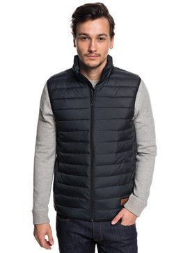 Scaly - Water Resistant Puffer Jacket  EQYJK03420