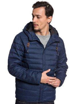 Scaly - Puffer Jacket  EQYJK03421