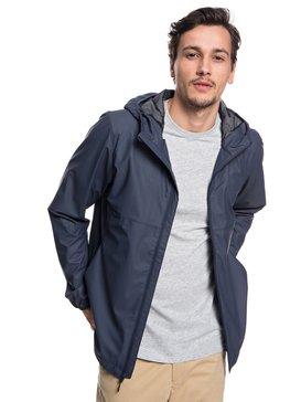 Kamakura Rains - Hooded Rain Jacket  EQYJK03438