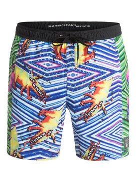 "Julien David X Quiksilver 16"" - Swim Shorts  EQYJV03018"