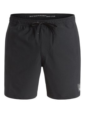 "Julien David X Quiksilver 16"" - Swim Shorts  EQYJV03018"