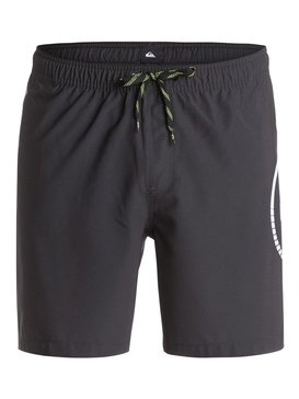 "Sideways 17"" - Swim Shorts  EQYJV03060"