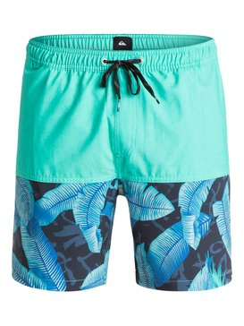 """Half Garden 17"""" - Swim Shorts  EQYJV03075"""
