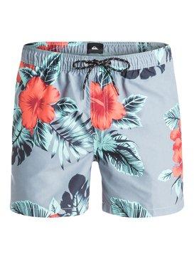 "Havana 15"" - Swim Shorts  EQYJV03078"