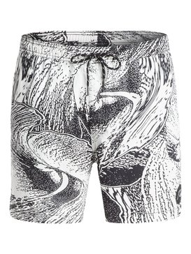 "Ghetto Acid 16"" - Swim Shorts  EQYJV03085"
