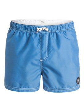"Nylon 14"" - Swim Shorts  EQYJV03089"