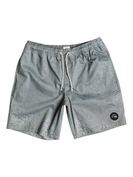 "Ghetto Mix 18"" - Swim Shorts  EQYJV03106"