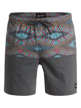 "Zulu Mix 17"" - Swim Shorts  EQYJV03148"