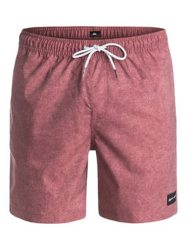 "Acid 17"" - Swim Shorts  EQYJV03152"