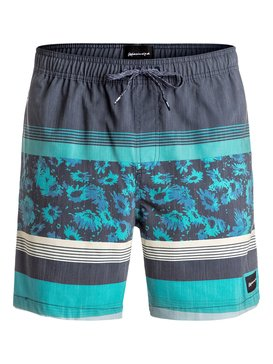 "Swell Vision 17"" - Swim Shorts  EQYJV03189"