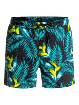 "Paradise Point 15"" - Swim Shorts  EQYJV03191"