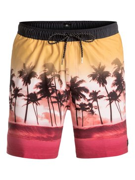 "Waves 17"" - Swim Shorts  EQYJV03193"
