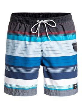 "Swell 17"" - Swim Shorts  EQYJV03197"