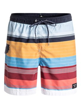 "Swell 17"" - Swim Shorts  EQYJV03197"