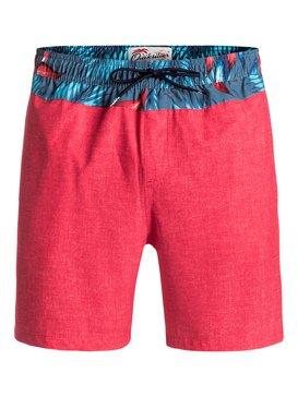 """Inlay 17"""" - Swim Shorts  EQYJV03198"""