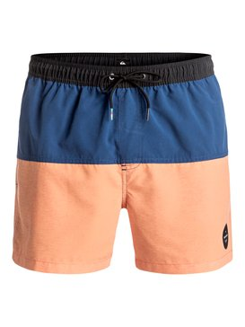 "Half Block 15"" - Swim Shorts  EQYJV03201"
