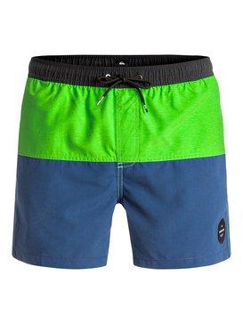 """Half Block 15"""" - Swim Shorts  EQYJV03201"""