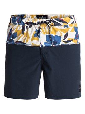 """Cut Out 17"""" - Swim Shorts  EQYJV03293"""