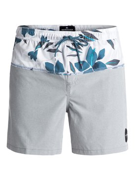 "Cut Out 17"" - Swim Shorts  EQYJV03293"