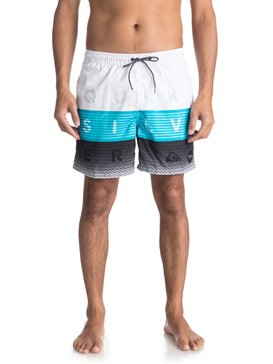 """Word Block 17"""" - Swim Shorts  EQYJV03300"""
