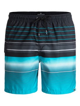 """Swell Vision 17"""" - Beach Shorts  EQYJV03305"""