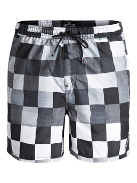"Resin Check 15"" - Swim Shorts  EQYJV03313"