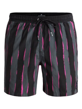 "Mad 17"" - Swim Shorts  EQYJV03315"
