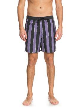 "Mad 17"" - Beach Shorts  EQYJV03315"