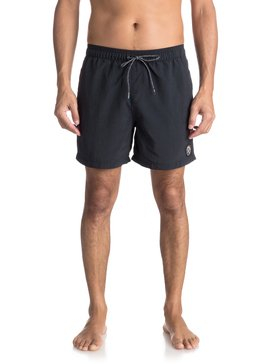 "Peaceful Chaos 17"" - Swim Shorts  EQYJV03323"