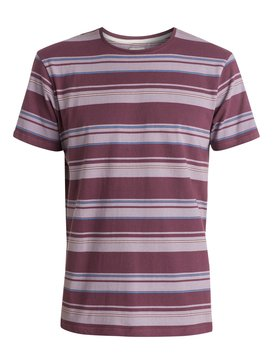 Decay Stripe - T-Shirt  EQYKT03174