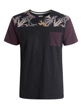 Boogie Yardage Panel - Panel T-Shirt  EQYKT03185