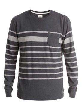 Snit Crew Stripe - Sweatshirt  EQYKT03187