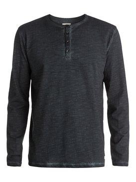 Runaround - Long Sleeve Henley EQYKT03189