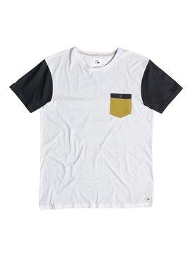 Bay Sic - T-Shirt  EQYKT03191