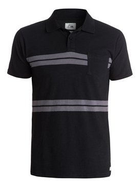 Exploring Space - Short Sleeve Polo Shirt  EQYKT03201