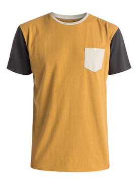 Baysick Pocket - T-Shirt  EQYKT03274