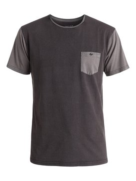 Acid Blocked - Pocket T-Shirt  EQYKT03404