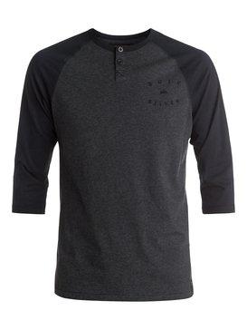 Baysic Henley - 3/4 Sleeve T-Shirt  EQYKT03410