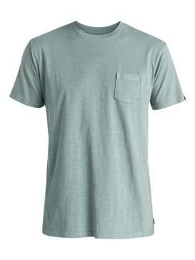 Slubstitution - Pocket T-Shirt  EQYKT03414